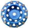 4997 Diamond Grinding Cup Arrow-Shape Concrete/Coatings