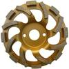 4412 Diamond Grinding Wheel Fan Shape