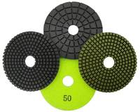 23007 Polishing Pads Wet for natural stone