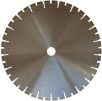 1117 Diamond Cutting Blade Sandwich Granite