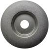 4047 Curved/Cambered Grinding Disc