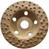 4037 HCarbid Gringing Cup Wheel