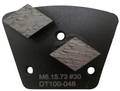 8506.15.73 Diamond Grinding Plate for hard materials