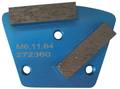 8506.11.64 Diamond Grinding Plate M6-Connection