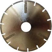 2117 Diamond Cutting Blade Special Segmented