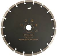 1817 Diamond Blade Abrasive