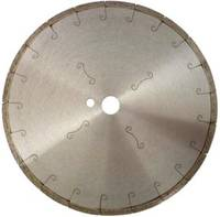 2057 Diamond Cutting Blade Silence Laser